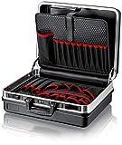 KNIPEX Werkzeugkoffer 'Basic' leer 00 21 05 LE
