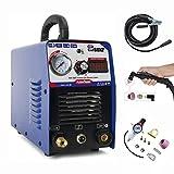 SUSEMSE CUT 60 IGBT Plasmaschneider mit 60 Ampere High Frequency 220V plasma cutter maschine bis 18mm Schneidleistung