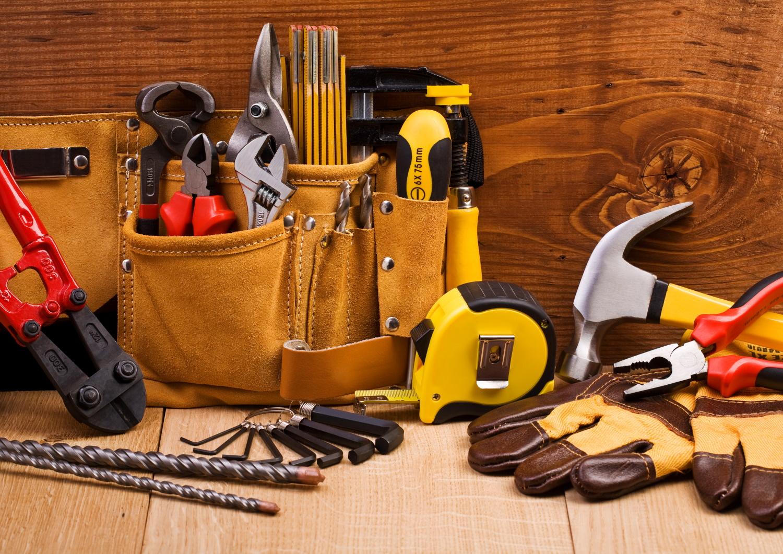 5 Werkzeuge, die in keinem Haushalt fehlen sollten